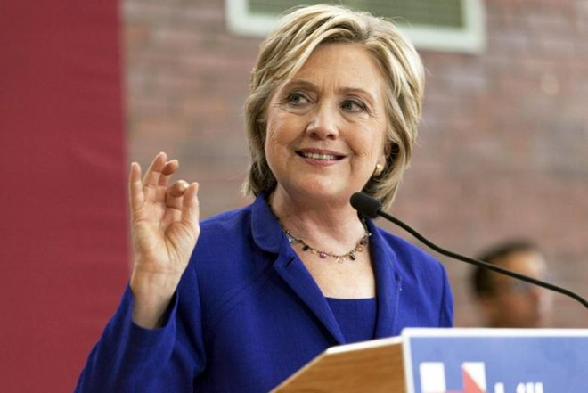 Keep Up 'resistance and persistence': #HillaryClinton while addressing #Democrats https://t.co/5Gb3UGFcMV