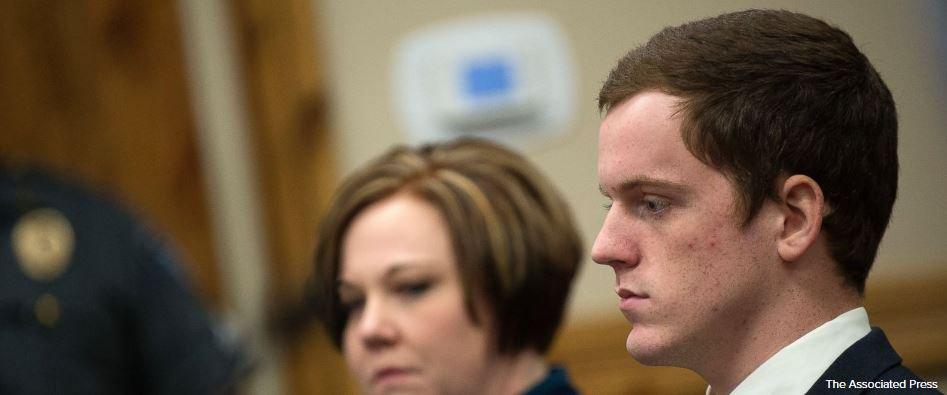 Judge sentences high school football player in assault case