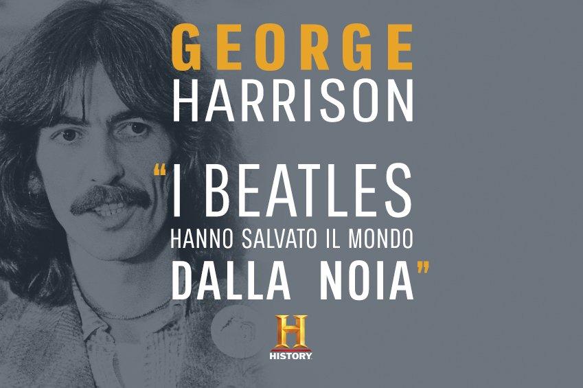 #GeorgeHarrison
