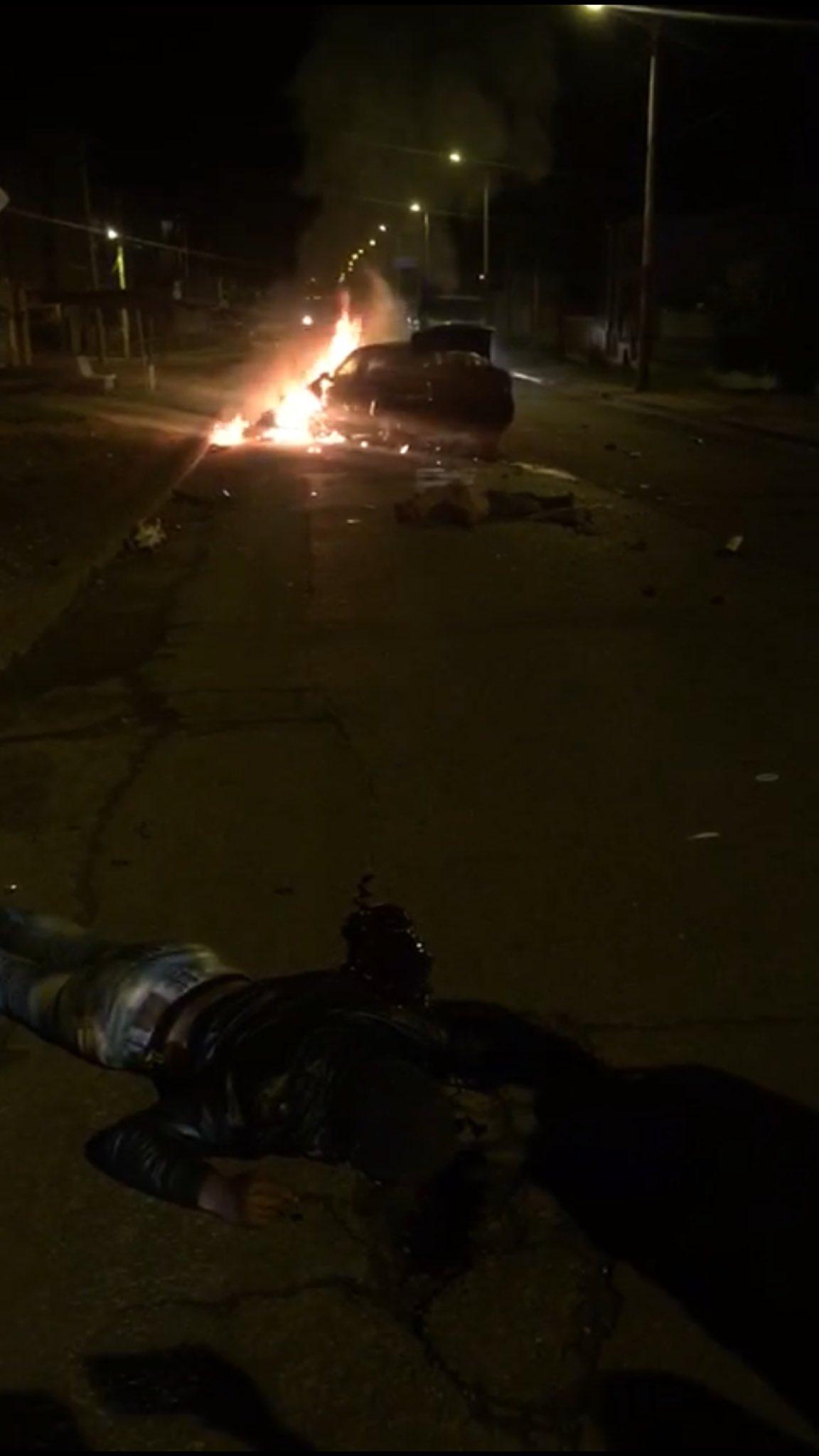 Dos muertos dejó accidente de tránsito en Tunja