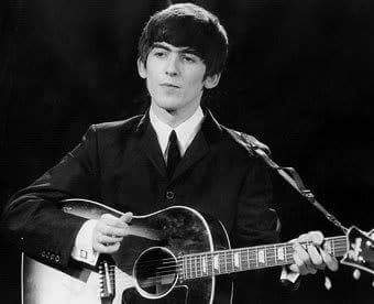 Happy Birthday George Harrison! -The Beatles