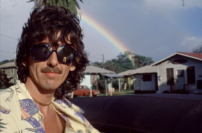 Happy Birthday George :)