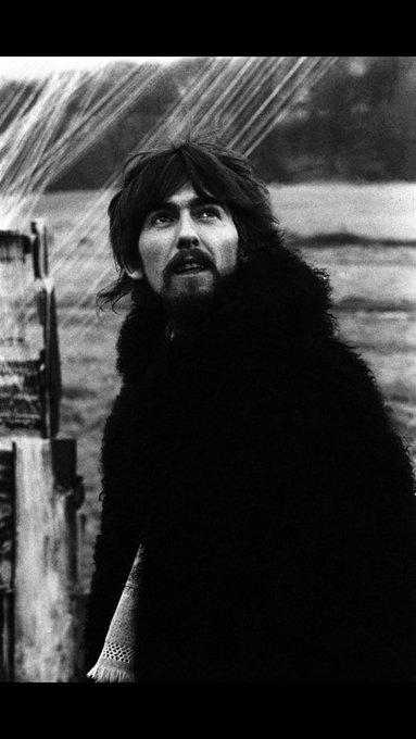 Happy Birthday George Harrison 74 today