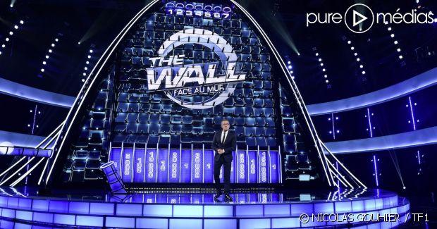 'The Wall' : https://t.co/bDBCVxeSAt a assisté au nouveau jeu événement de TF1 https://t.co/a2Ent587fg