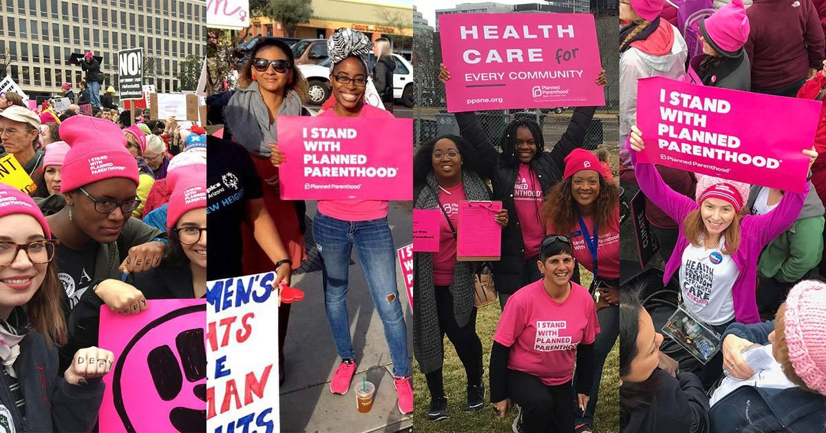 We're ending #ResistanceRecess in @SpeakerRyan's district to tell him it's politically toxic to attack Planned Parenthood. #IStandWithPP