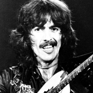 Happy Birthday to George Harrison one of my life\s greatest influences in a couple of  different ways.