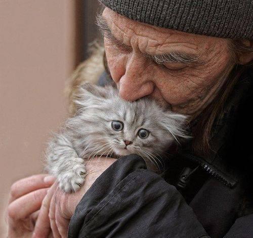 « J'aime écouter non pas les mots, j'aime écouter les regards, les gestes. J'aime écouter l'âme des gens... »             [ Agostino Degas ]
