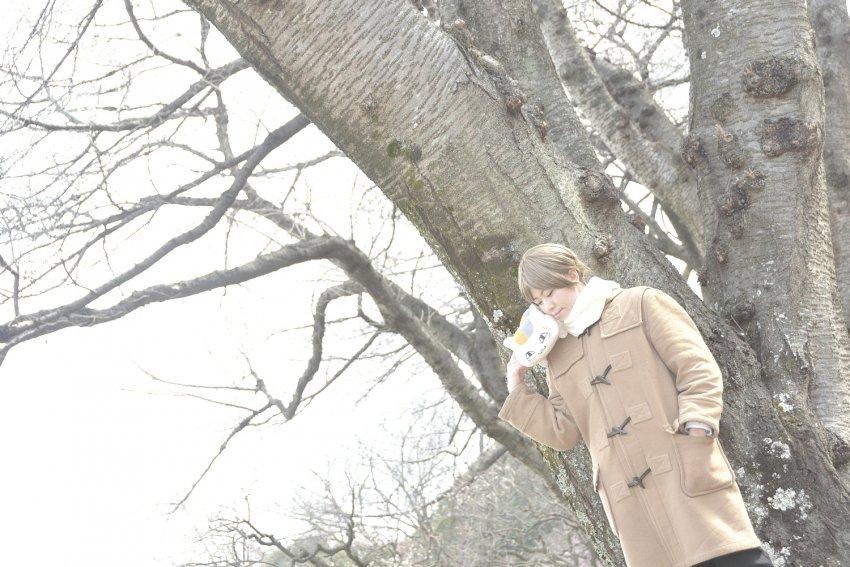 【夏目友人帳/夏目貴志】それはある冬の物語photo by みっちゃんさん