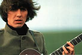 Happy Birthday to  George Harrison He would\ve been 74 today RS