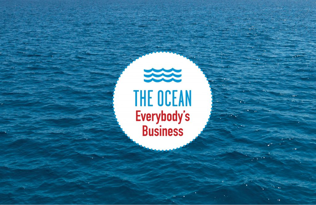 RT @savingoceans: The #Ocean: Everybody's Business. https://t.co/otZgn7ylyP https://t.co/GXZTYcgq64