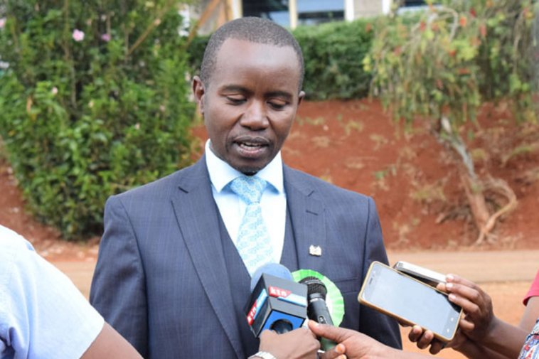ICT boss terms proposal to hive off M-Pesa danger to economy