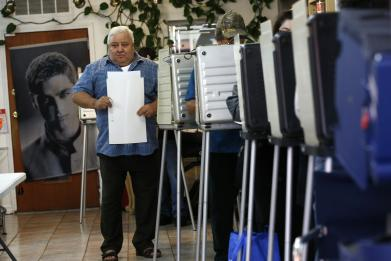 Why President Trump is flat wrong on voter fraud | Opinion