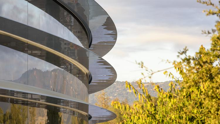 #Apple to launch its huge spaceship campus in April (video) https://t.co/sOTzZMNP5u