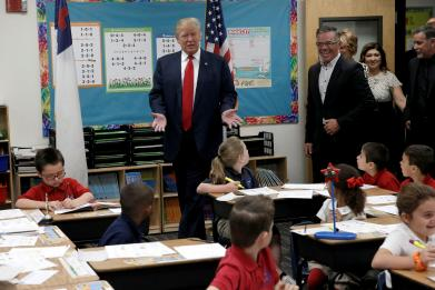 Climate science deniers are targeting the nation's classrooms