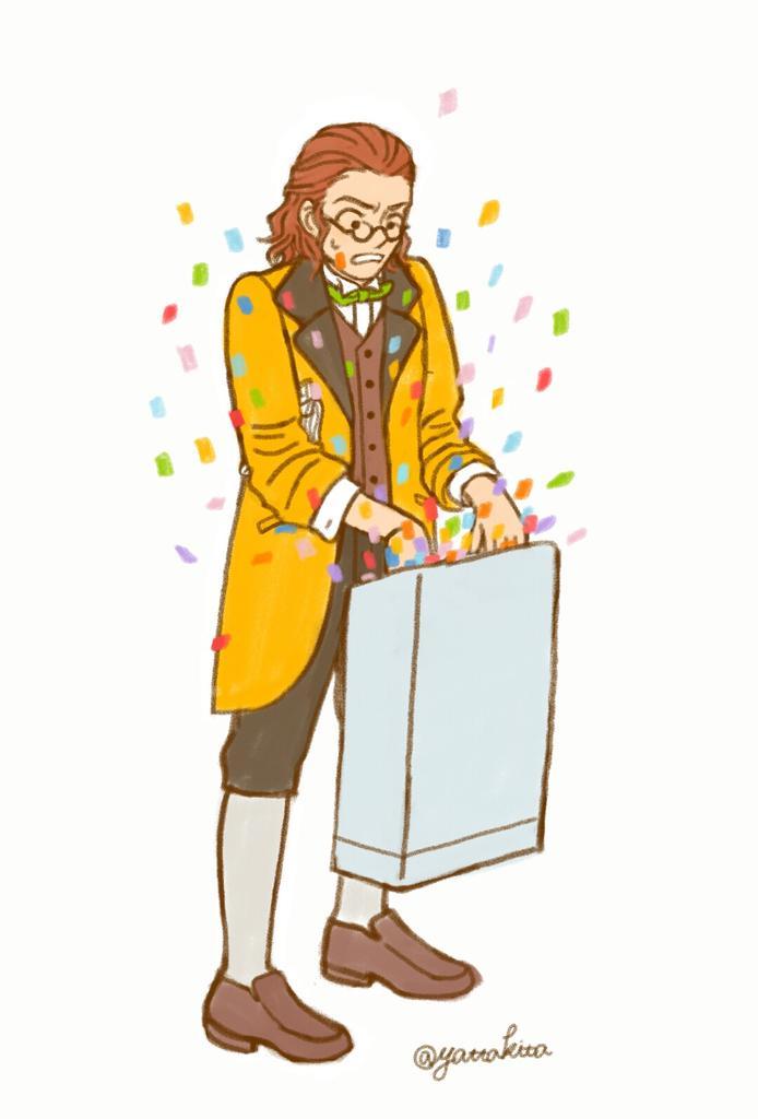 クラシカロイド第20話『その名はモーツァルト』無料見逃し配信開始!PC→スマホ→#クラシカロイド #ClassicaLo