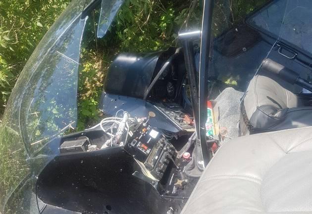 Pilot dies in helicopter crash near Port St Johns