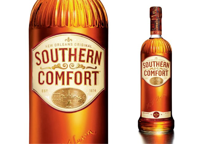 Bet you didn't know these 10 facts about Southern Comfort... https://t.co/S3gMCy6V9C