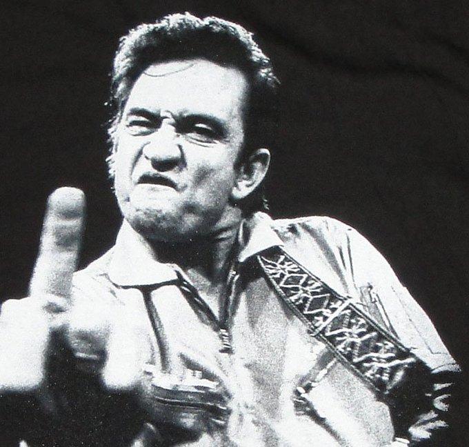 Happy Birthday Johnny Cash