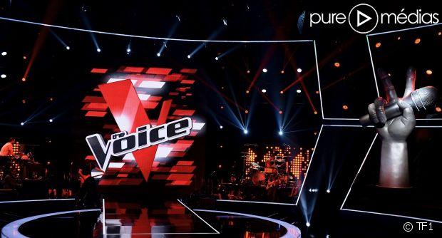 Audiences : 'The Voice' large leader, France 3 plus fort que Patrick Sébastien https://t.co/KY3Te7pE2g