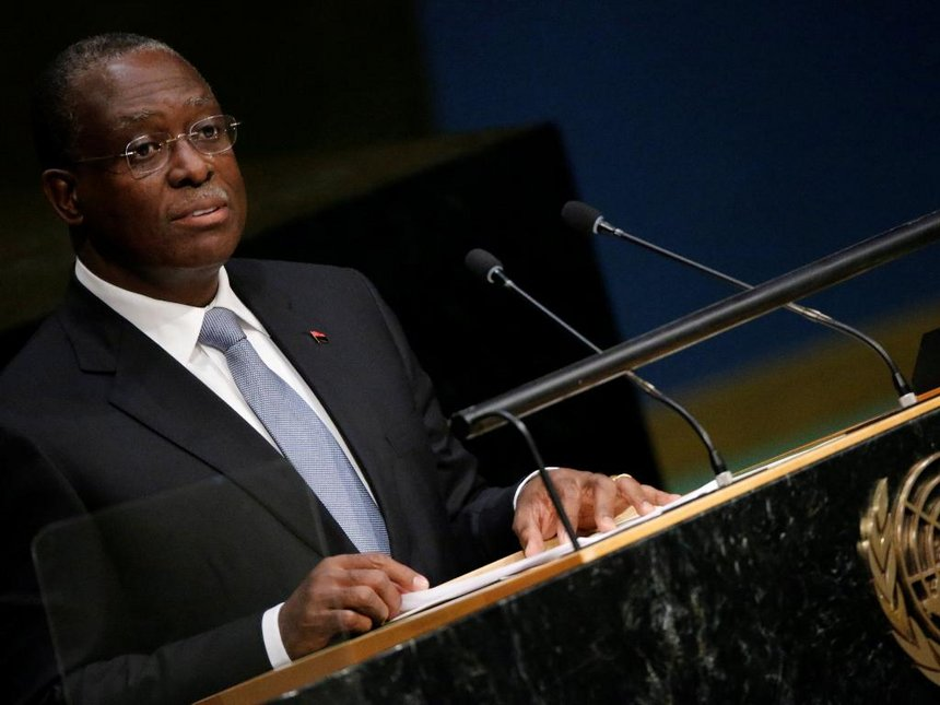 Angola blasts Portugal over decision to charge VP for corruption
