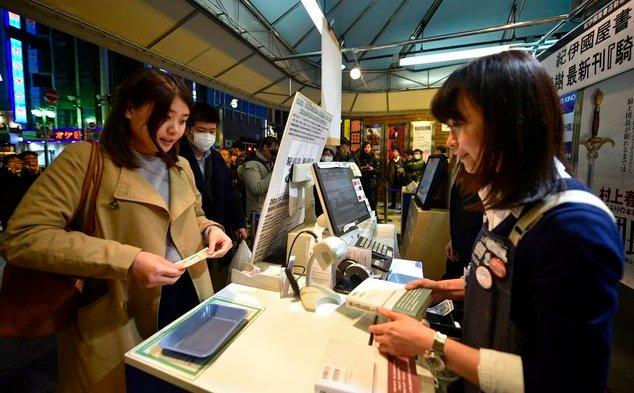 일본 정부는 지난 24일 장시간 노동 문제점 해소와 소비 촉진을 위해 '프리미엄 프라이데이'를 처음 시행했다. #매월_마지막주_금요일_오후_3시_퇴근 https://t.co/GTR2Z6HkG4