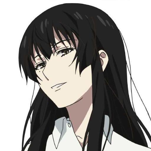ちなみに主人公の櫻子さんはリーダーと同じ場所にホクロがあるゾ