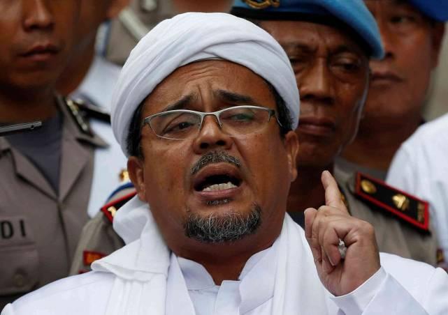 Kuasa Hukum Ahok Diminta Tak Intimidasi Rizieq Shihab https://t.co/vFVma5Q31y https://t.co/b7Vgx3ABKJ