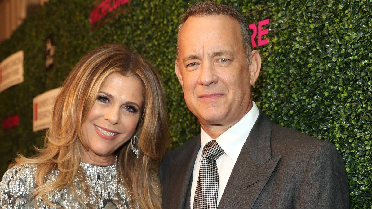 Please, pass the tissues: golden couple Tom Hanks and Rita Wilson speak about how they beat cancer together https://t.co/IkVt2sjn8t