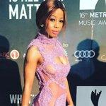 PICS: Metro FM Music Awards black carpet fashion