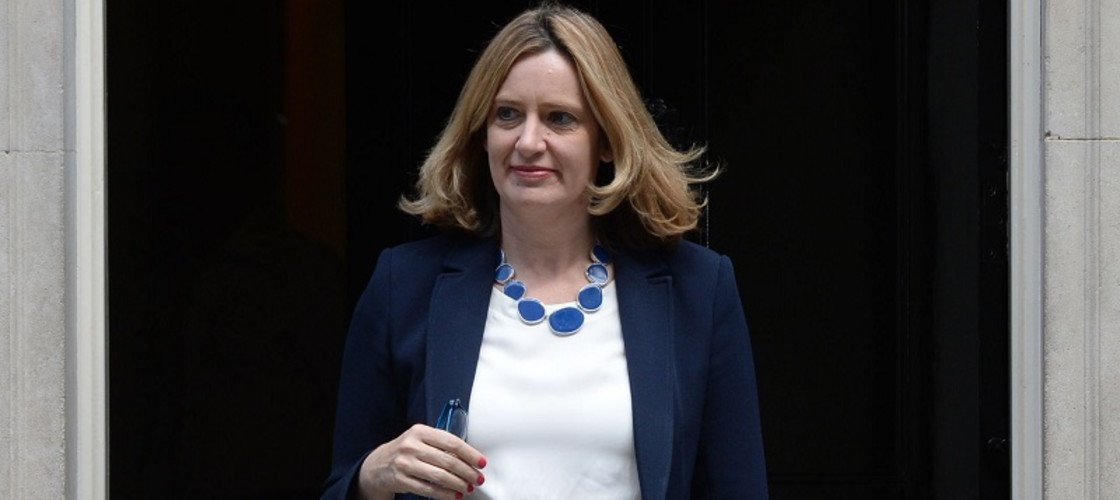 Amber Rudd: Government will overturn all Lords amendments on Brexit bill https://t.co/kKrKoOkHKV https://t.co/6OLmd6kH9d