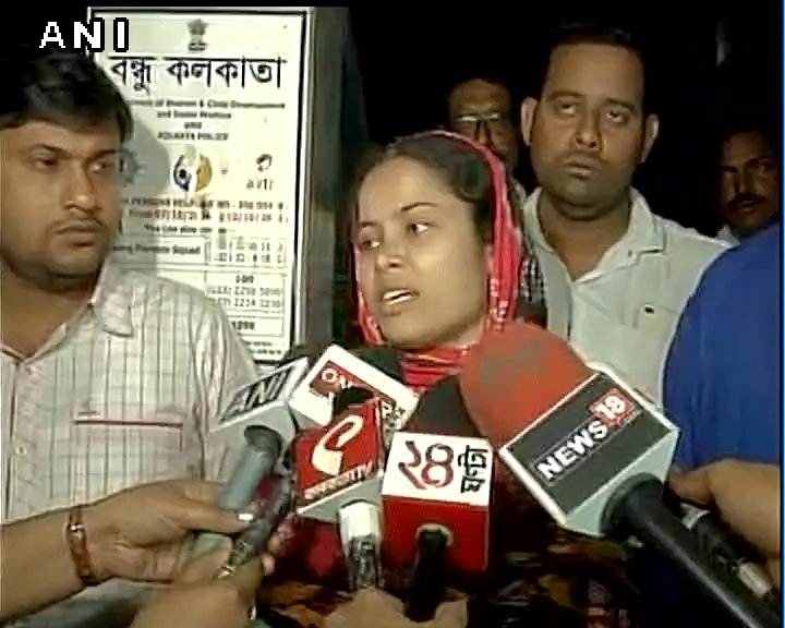 Have full faith in Mamata Banerjee.Will continue my fight. Don't want money; punishment should be given to doctors: Ruby Roy, Complainant