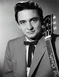 Happy birthday, Johnny Cash !