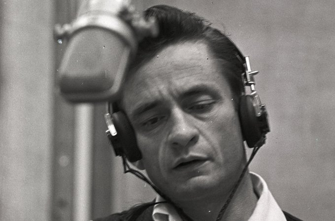 Legend......Happy Birthday Johnny Cash 1932-2003