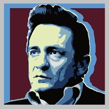 Happy Birthday to the man, the musician, the legend - Johnny Cash!