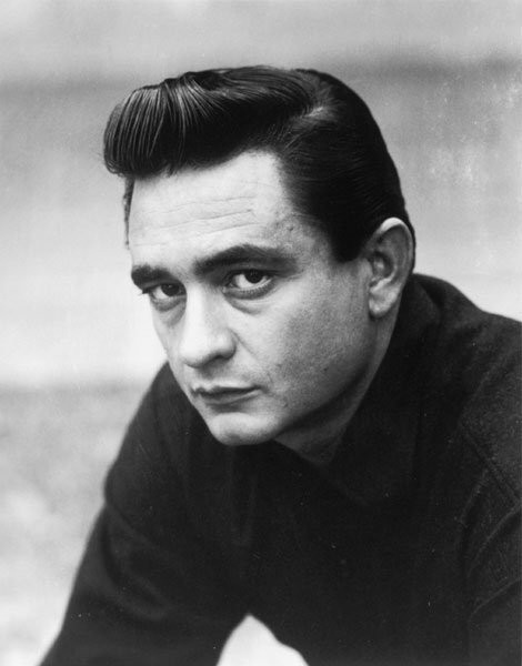 Happy birthday to the legendary Johnny Cash! He would have been 85 today.