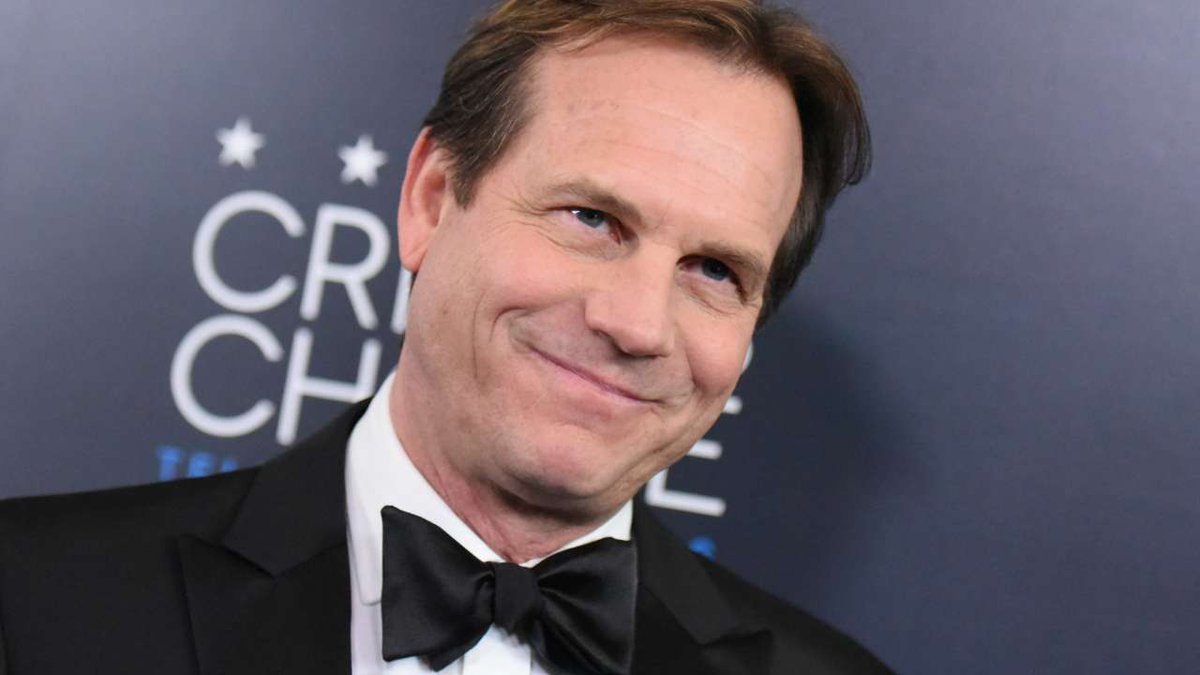 """#BREAKINGNEWS Bill Paxton, known for roles in """"Aliens"""" and """"Titanic,"""" dies at 61"""