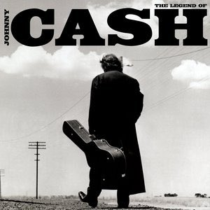 """Happy birthday to the \""""man in black\"""", the one & only Johnny Cash! RIP"""