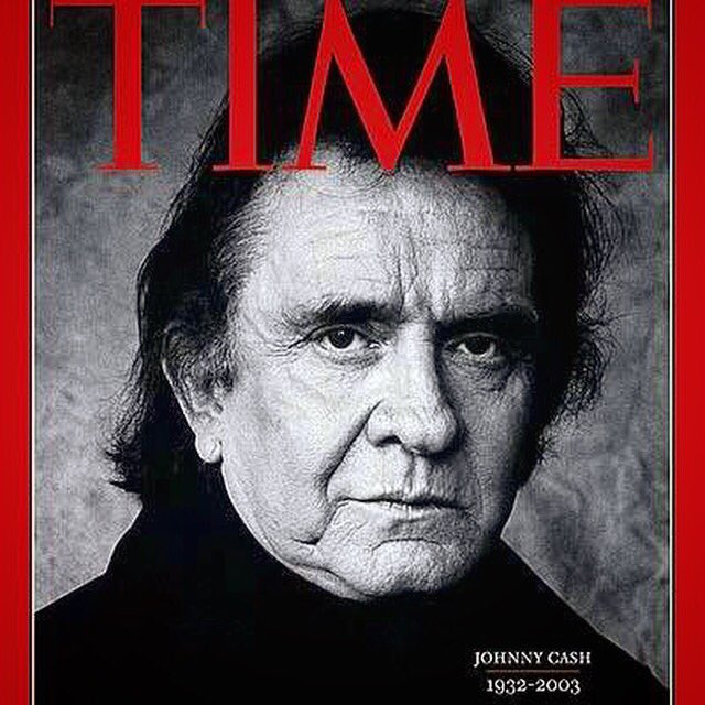 Happy birthday to my forever favorite...Johnny Cash