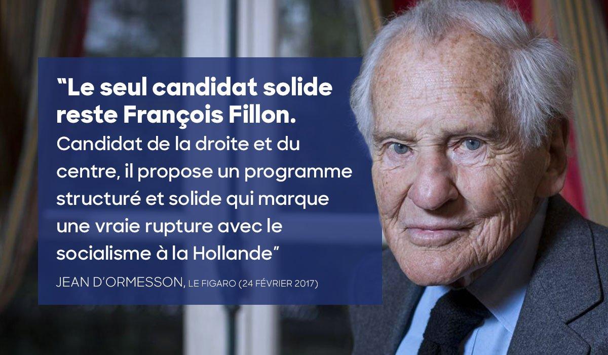 #FillonPresident la seule solution crédible pour sortir du socialisme de #Hamon #Mélenchon #Macron #MLP https://t.co/CErdDZLbw0