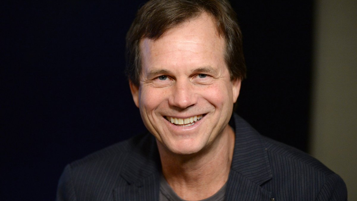 Family representative says Bill Paxton, who played an astronaut in 'Apollo 13' has died from surgery complications. (Source: AP)