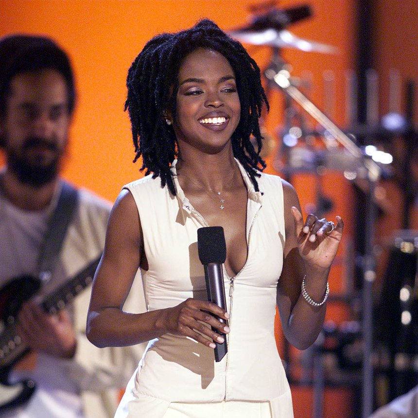 Here's what Lauryn Hill's children are up to now: https://t.co/2okA2O8o4s