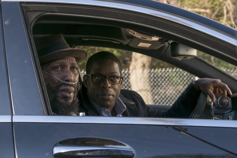 5 Black cultural moments we loved from the emotional #ThisIsUs 'Memphis' Episode: https://t.co/jvqukvnAGH