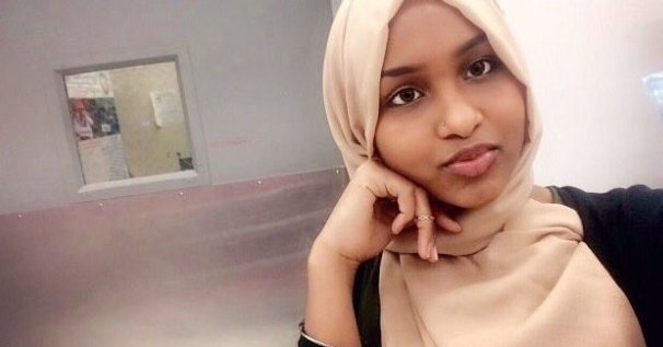 This Muslim teen flawlessly played basketball and people are obsessed https://t.co/KhTrARpjjC