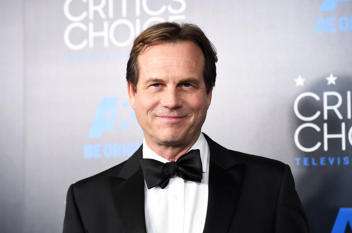 Aliens and Titanic actor Bill Paxton dies aged 61 after complications following heart surgery https://t.co/KOlfBb4obs