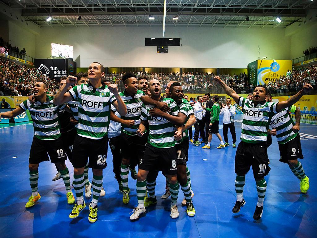 Futsal: Sporting goleia Fundão e vence Taça da Liga https://t.co/DF3cOfhPse
