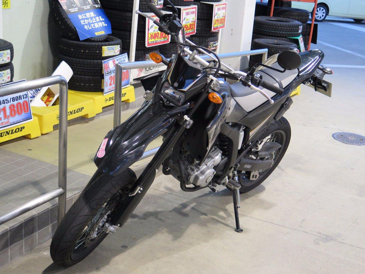 ひと様のバイクを上げてるのに自分のバイクを上げてない。痛車にするならニンジャスレイヤーで。なんかオーバーフラッグっぽい。