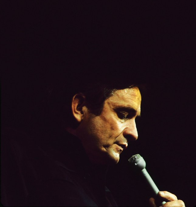 Happy birthday Read on on The Johnny Cash Show in MAGNET: