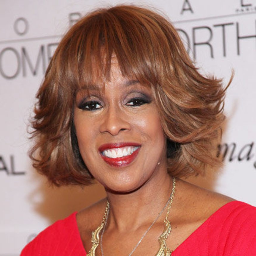 Yikes! Gayle King reveals she unknowingly dated a man who was married: https://t.co/XX05q2gXg3