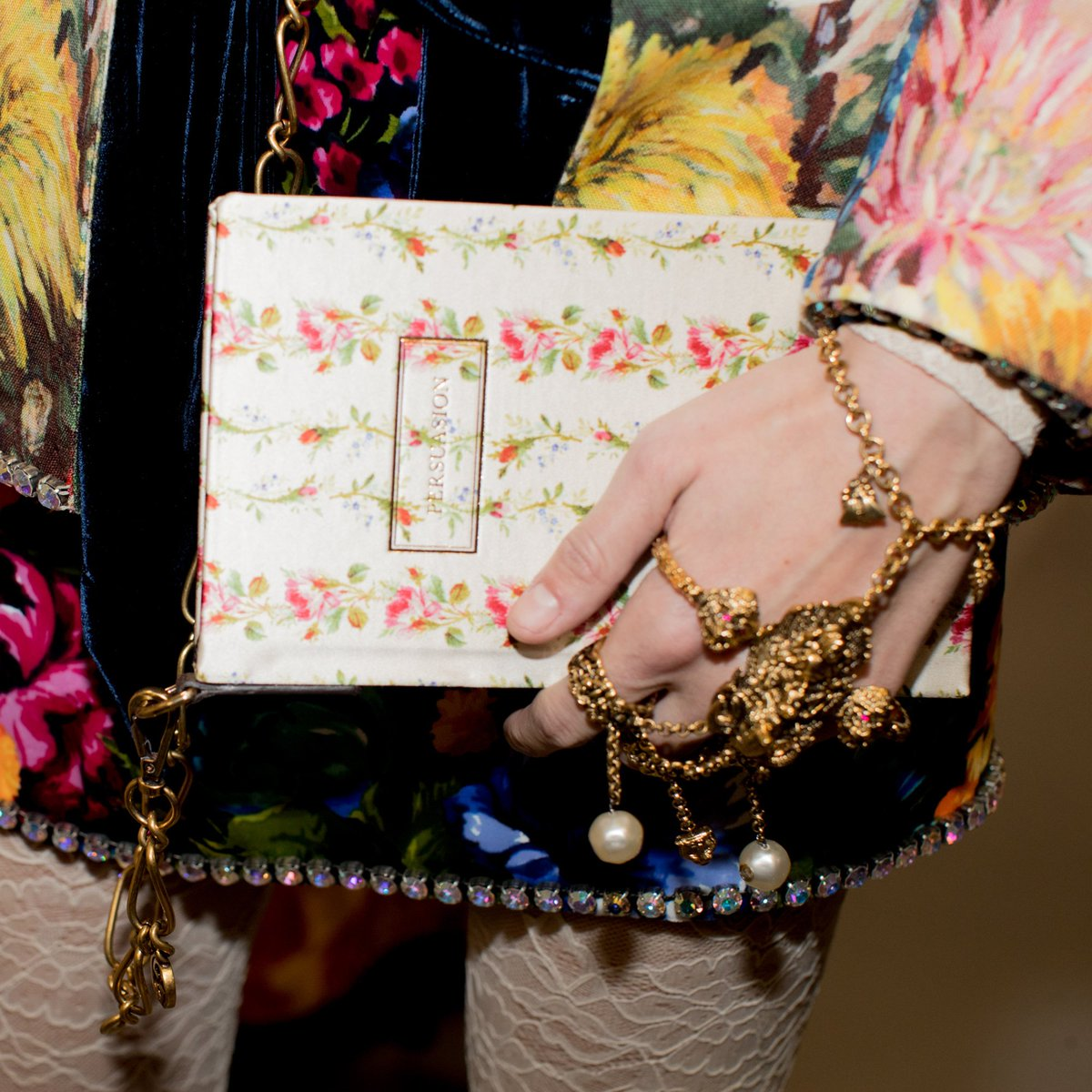 The 25 Best Blog on fashion accessories