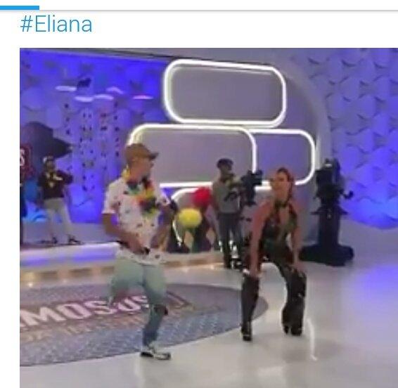 #Eliana: Eliana